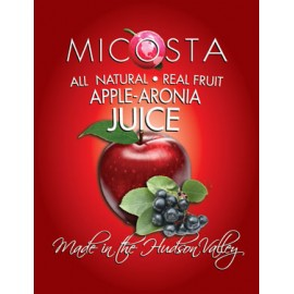 Apple Aronia Juice 64oz